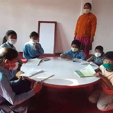 Bhagawati school