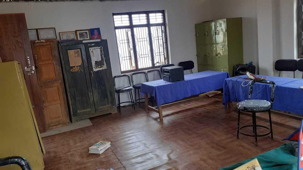 Si-comincia-a-sistemare-la-Direzione-Bhagawati-School
