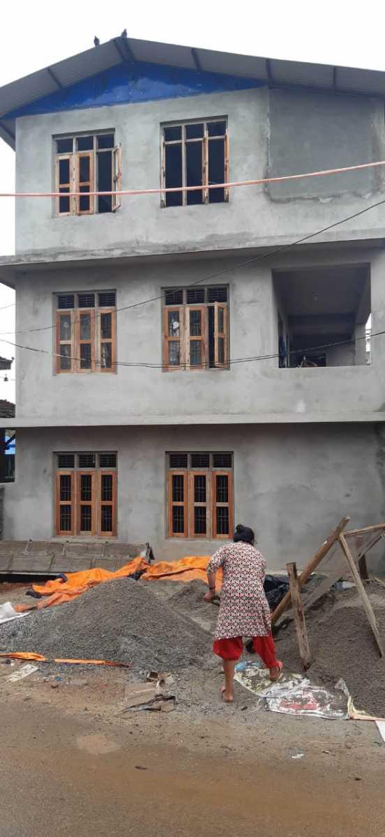 Infissi - Bhagawati-school
