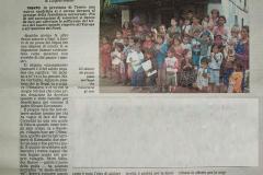 Dal Trentino una mano tesa verso il Nepal