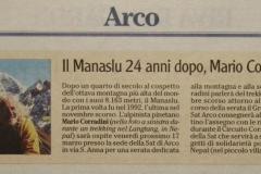 L'Adige 12 marzo 2017