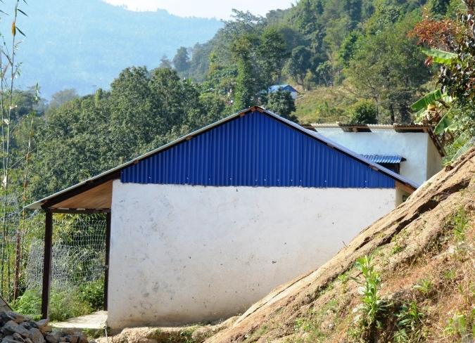 Scuola-Jungal-Dada-Solokhumbu-Nepal-CiaoNamaste