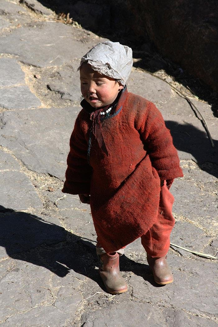 Dal berretto agli stivali CiaoNamastè Nepal