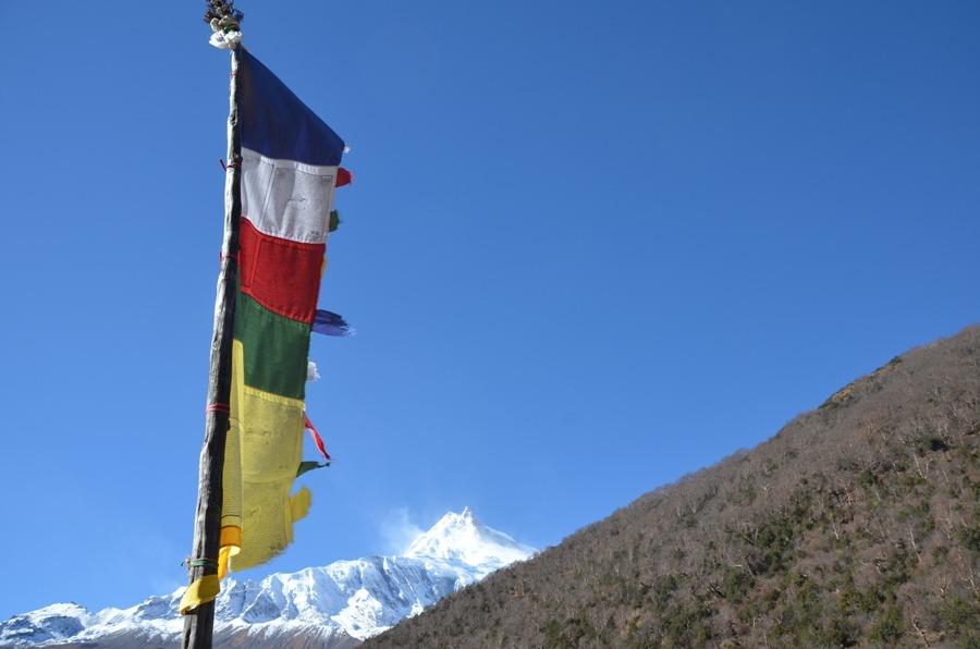 Manaslu-CiaoNamastè Nepal