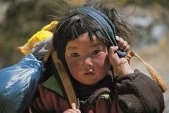 CiaoNamastè Nepal bimbo