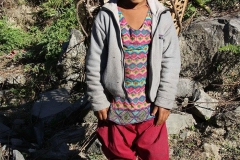 CiaoNamastè Nepal ragazzina
