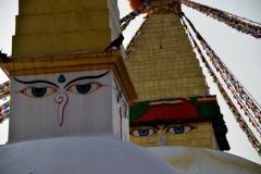 Boudhanath-KTM-CiaoNamastè-Nepal