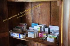Punto medico Randepu CiaoNamastè Nepal