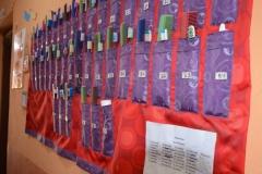 Ordine e pulizia Sanga Sangai School KTM CiaoNamastè Nepal