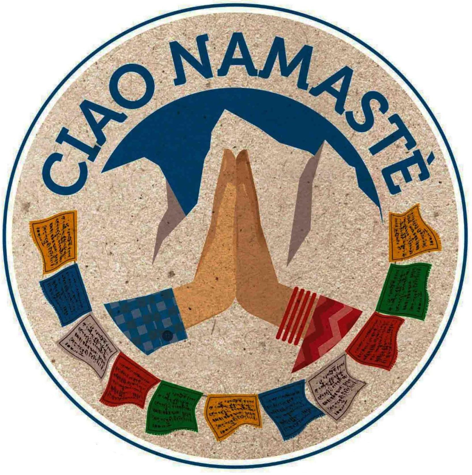 CiaoNamastè
